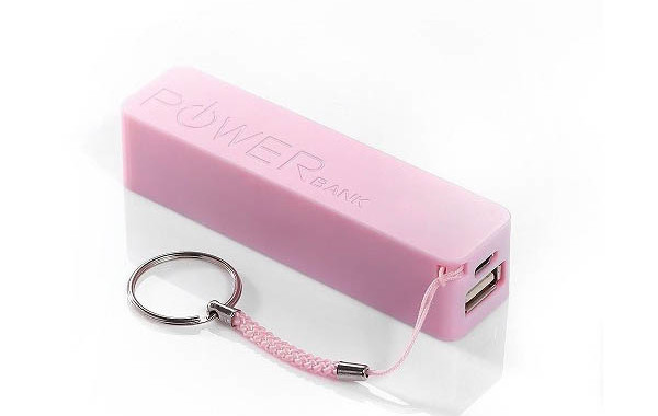 PL06 Portable Mobile Battery Charger
