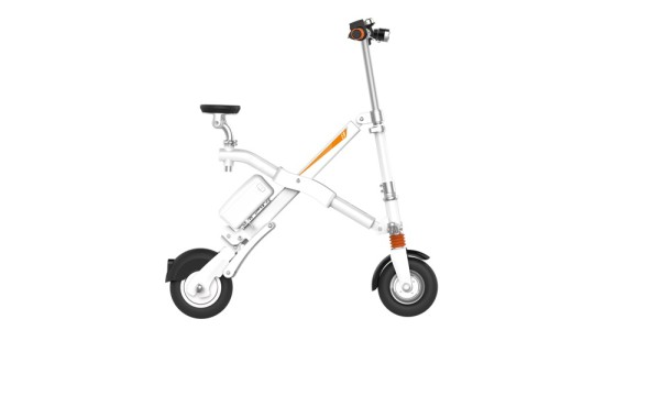 AW1 E-bike pliable