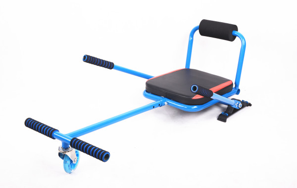 XC Hovercart frame for hoverboard