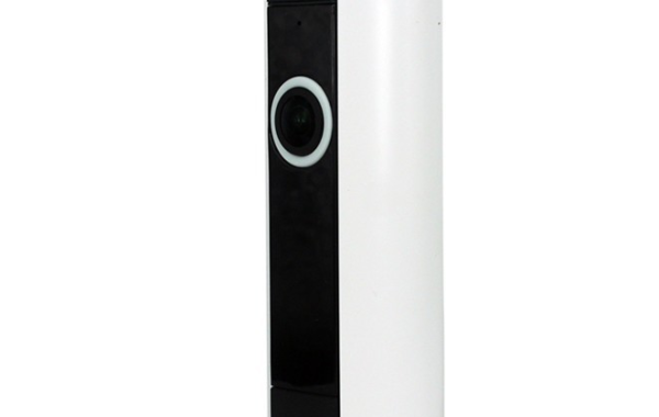 Mmnox IP001 Fisheye IP Camera with monitoring