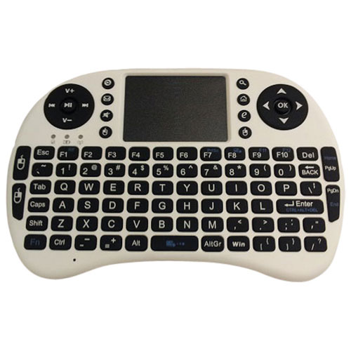 OP002 Wireless Mini Touchpad Keyboard