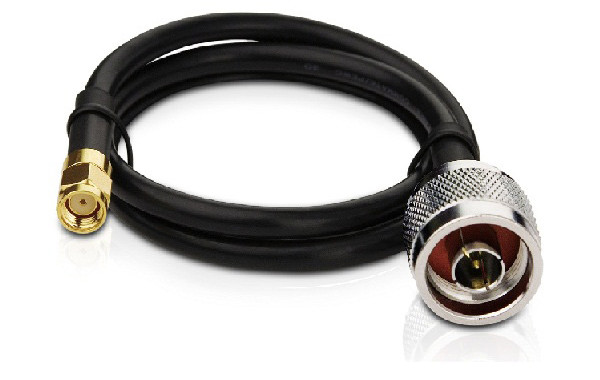 Pigtail Adapter Cable SMA to N-Female