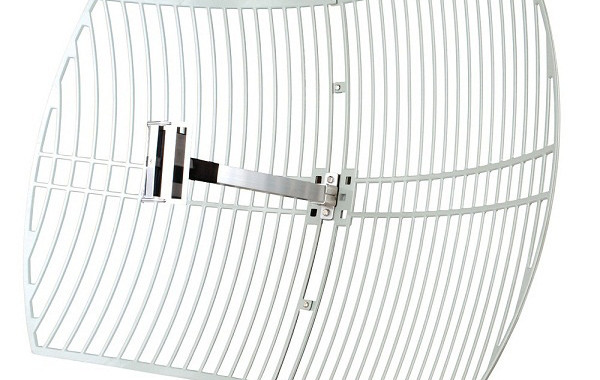 24 dBi Grid Parabolic Outdoor Antenna
